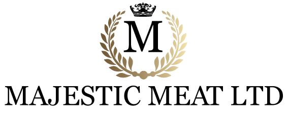 Majestic Meat logo
